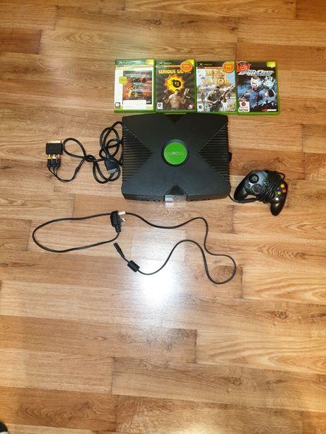Sprzedam Xbox Classic.
