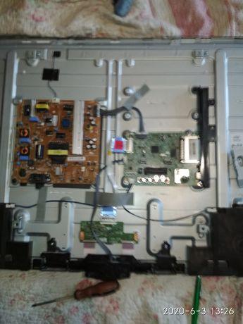 Продам телевизор LG 42LB561V на запчасти