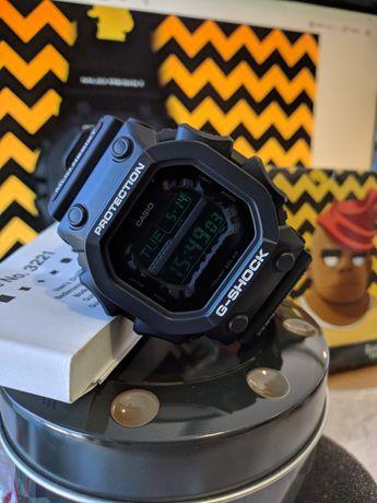 G-SHOCK x Gorillaz - Relógio Edição Limitada The King Watch Casio GX56