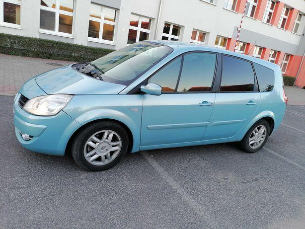 Renault -Megane  Scenic