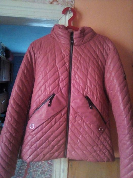 куртка Макеевка - изображение 1