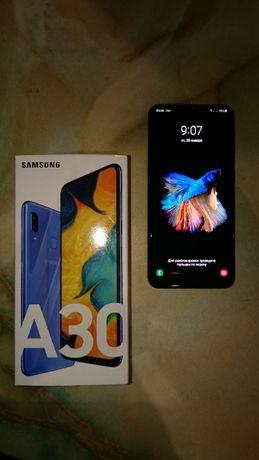 Смартфон Samsung A30