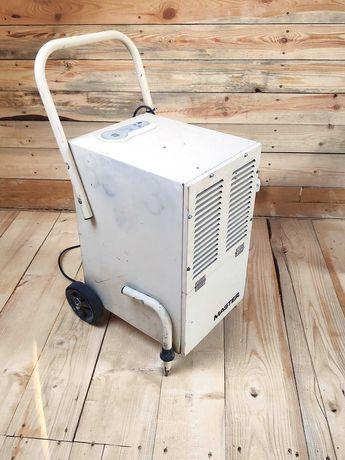osuszacz powietrza budowlany profesjonalny MASTER DH 751  46l/24h