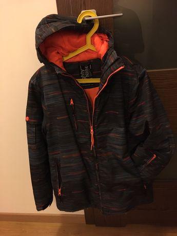 Kurtka zimowa / narciarska / snowboard RESERVED 164