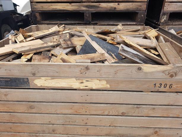 Drewno opałowe / drewno na rozpałkę