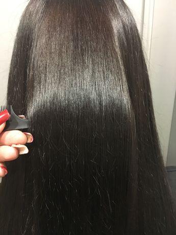 V.I.P Наращивание волос