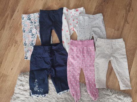 Sprzedam spodnie dziecięce