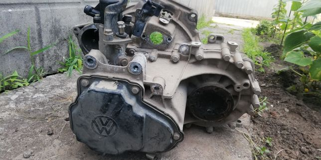 Коробка МКПП VW, Skoda, Audi 1.9 TDI