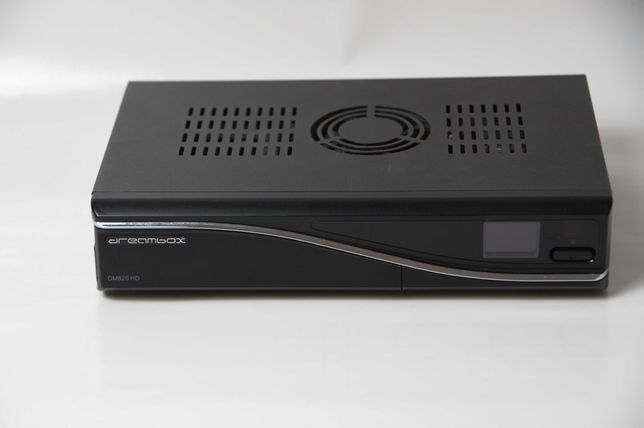 Receptor satellite Dreambox DM 820 HD original