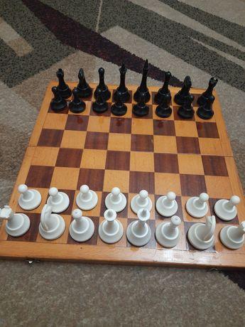 Шахматы времён СССР