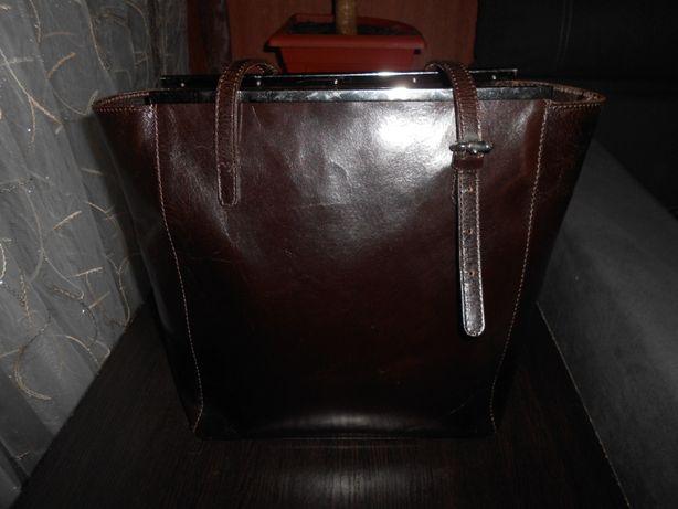 Продам итальянскую сумку