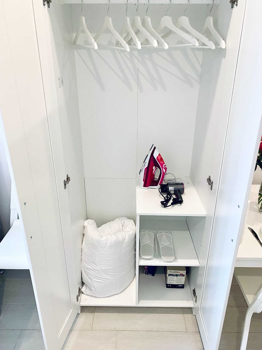 Посуточная Аренда Видовая уютная Квартира-студия ЖК Лебединый-1
