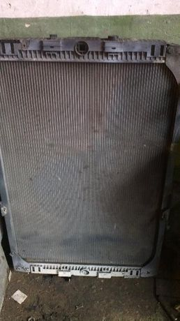 Радиатор DAF XF 95, 105, CF 85 (даф хф сф 85)