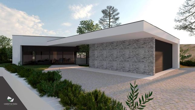 Vendo terreno com projeto aprovado