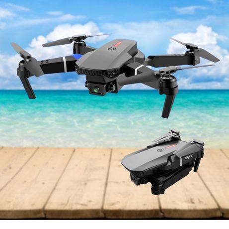 DRON z kamerą PROFESJONALNY 4K okazja prezent quadcopter