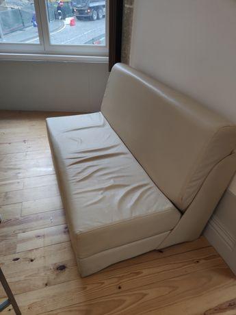 Sofa cama para desocupar