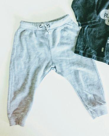 Spodnie dresowe, Zara 92