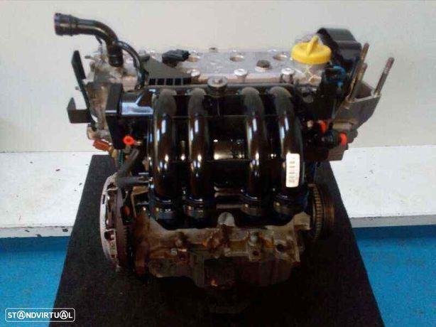 Motor Fiat Punto, Idea 1.4 16v 95 cv   843a1000