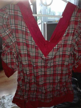 Nowa bluzka