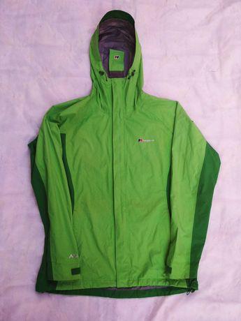Куртка Berghaus Aquafoil 2.5 gore-tex ветровка The North Face