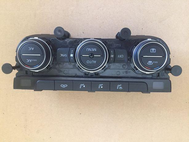 Comando chauffage VW Golf 7