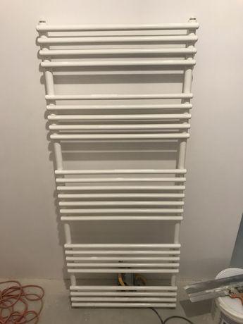 Grzejnik łazienkowy 60x150cm