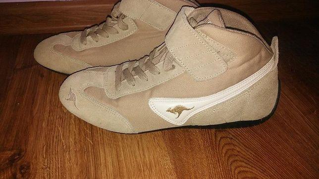 Buty za kostke KangaRoos roz 39 dł wkł 25 cm