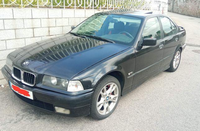 BMW E36  318 tds