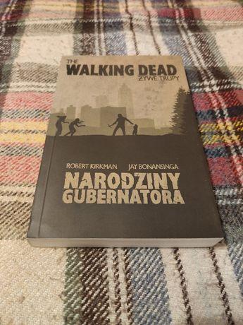 The Walking Dead: Narodziny Gubernatora