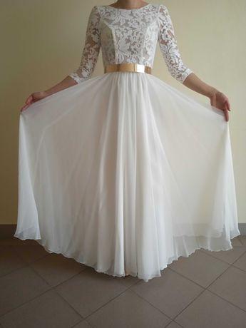 Suknia ślubna 36/38 Mia Lavi 1622