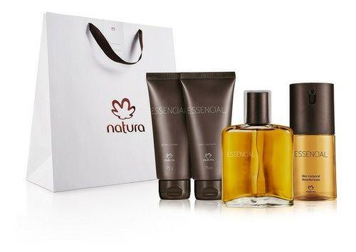 Perfume ESSENCIAL da Natura