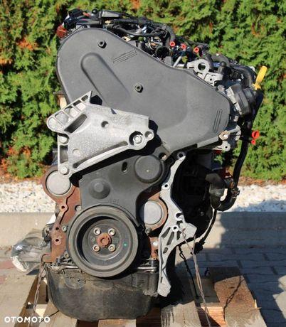 VW SKODA SILNIK 2,0TDI DDA 179950KM