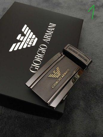 Pasek Tommy Hilfiger pudelko gratis Calvin Klein Lacoste Armani