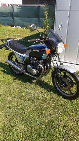 Motor Kawasaki Z 550 F Świeżo Sprowadzony!!!