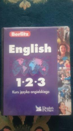 Berlitz Język angielski