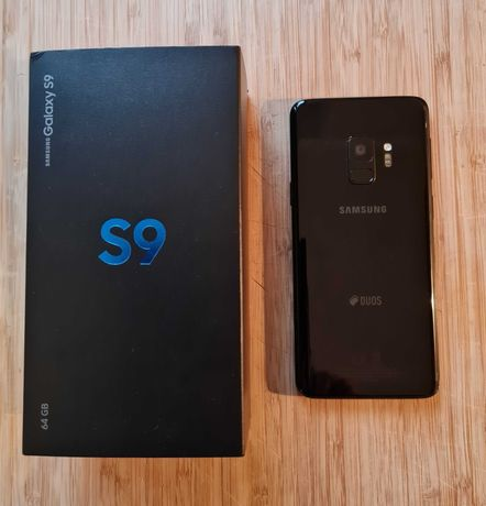 Telefon Samsung S9