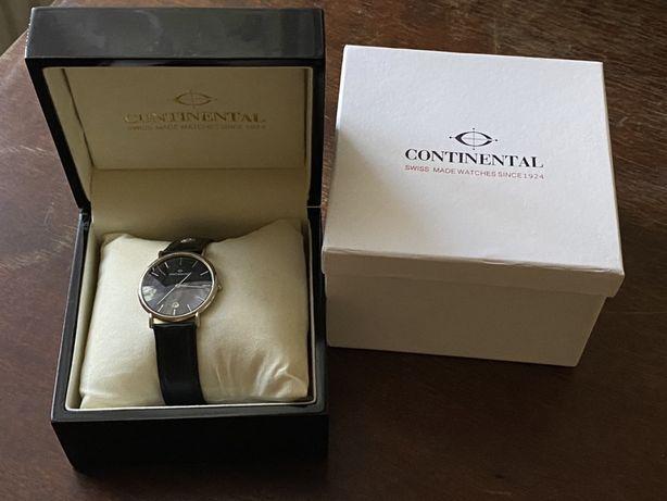 Годинник швейцарський Continental