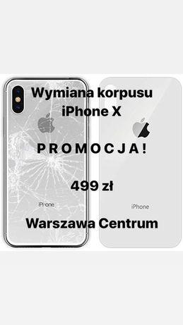 Naprawa iPhone Warszawa X Xs Xr Xs Max 11 11 Pro 11 Pro Max Warszawa