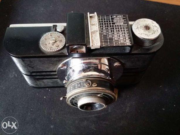 Argus A2B 1939