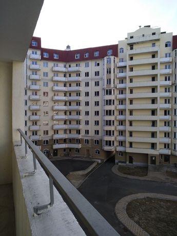 Продам 3-х комн. квартиру 104,2 кв.м, с.Чайки, ул.Коцюбинского,9, 6эт,