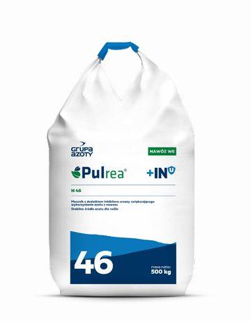 Pulrea mocznik z NBPT 25kg worki