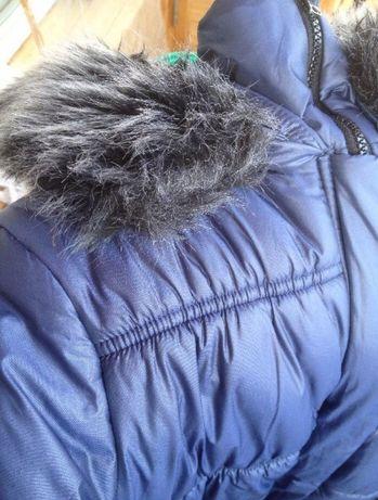 Зимнее пальто Remix RMX 158-164
