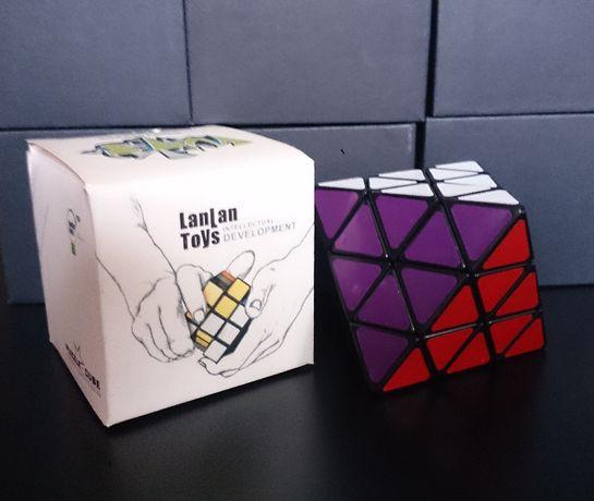 Куб Октаэдр LAN LAN Octahedron