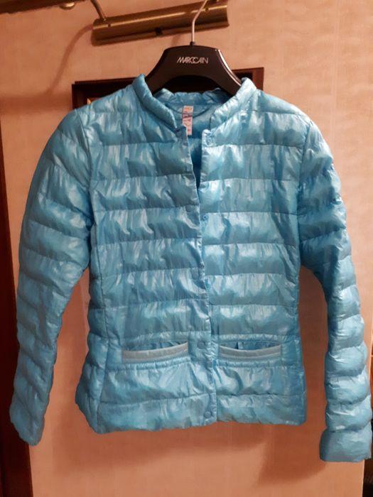 Куртка для девочки Днепр - изображение 1