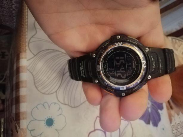 Часы casio SGW-100