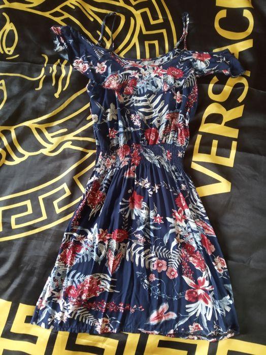 Sukienka r. M hiszpanka Chorzów - image 1