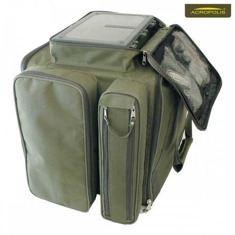 Рыбацкая сумка Acropolis РСК-2 с коробками