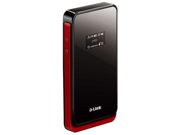D-Link DWR-830 WiFi b/g/n 3G (DC-HSPA+) 42Mbps