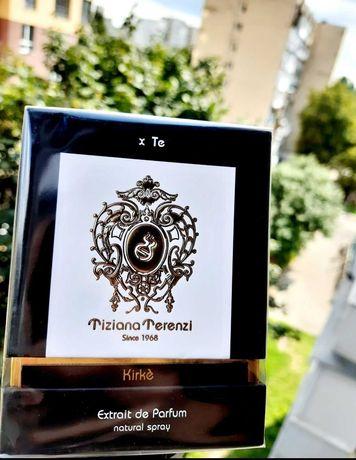 Tiziana Terenzi Kirke Тизиана Терензи кирке 100мл оригинал духи ниша