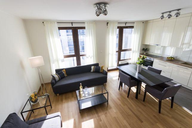 Apartament na doby Wrocław- 65m-700 m od Rynku - 10 osób- Garaż